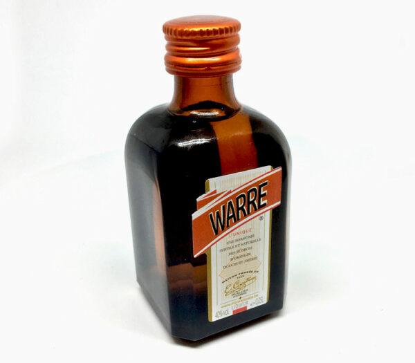 Originele doopsuiker online - Mini drankflesje met naam - Mini Cointreau met naam als originele doopsuiker