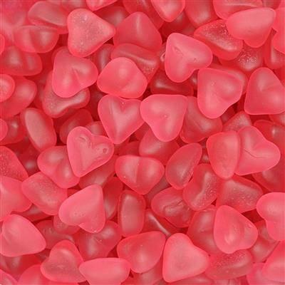 Joris snoep - Hartjes snoep - hartjes snoep rood - Schepsnoep online